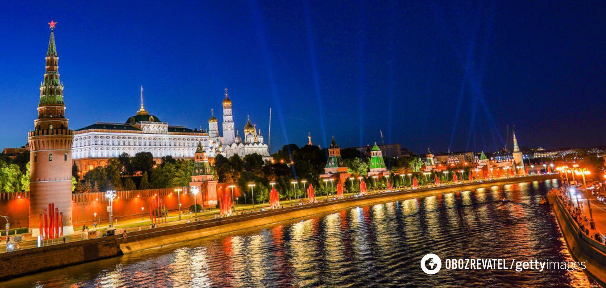 Маски сброшены: оппозиция в России разгромлена окончательно