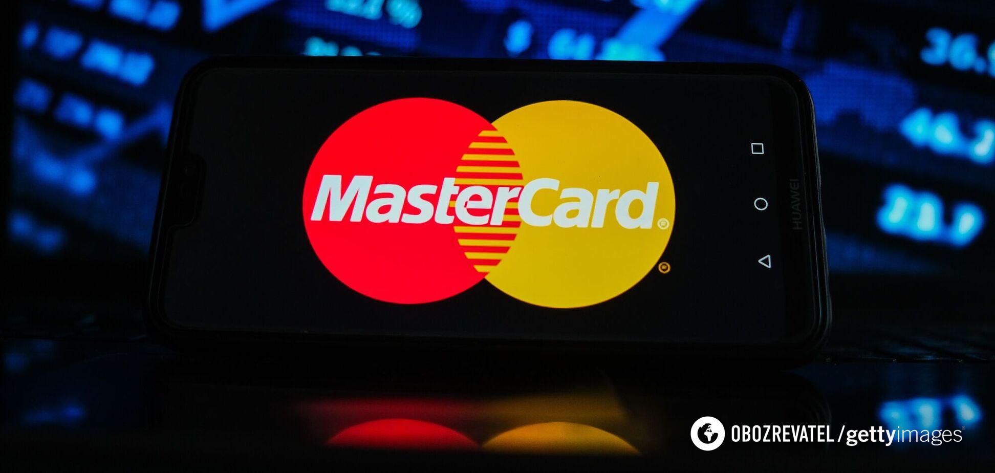 MasterCard впервые разрешит прямые операции с криптовалютами