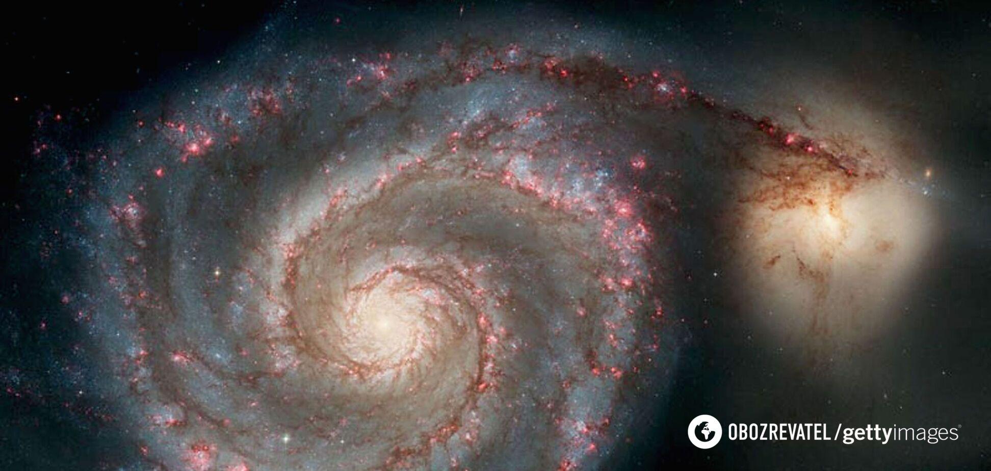 Ученые впервые нашли в нашей галактике 'звезду-зомби'