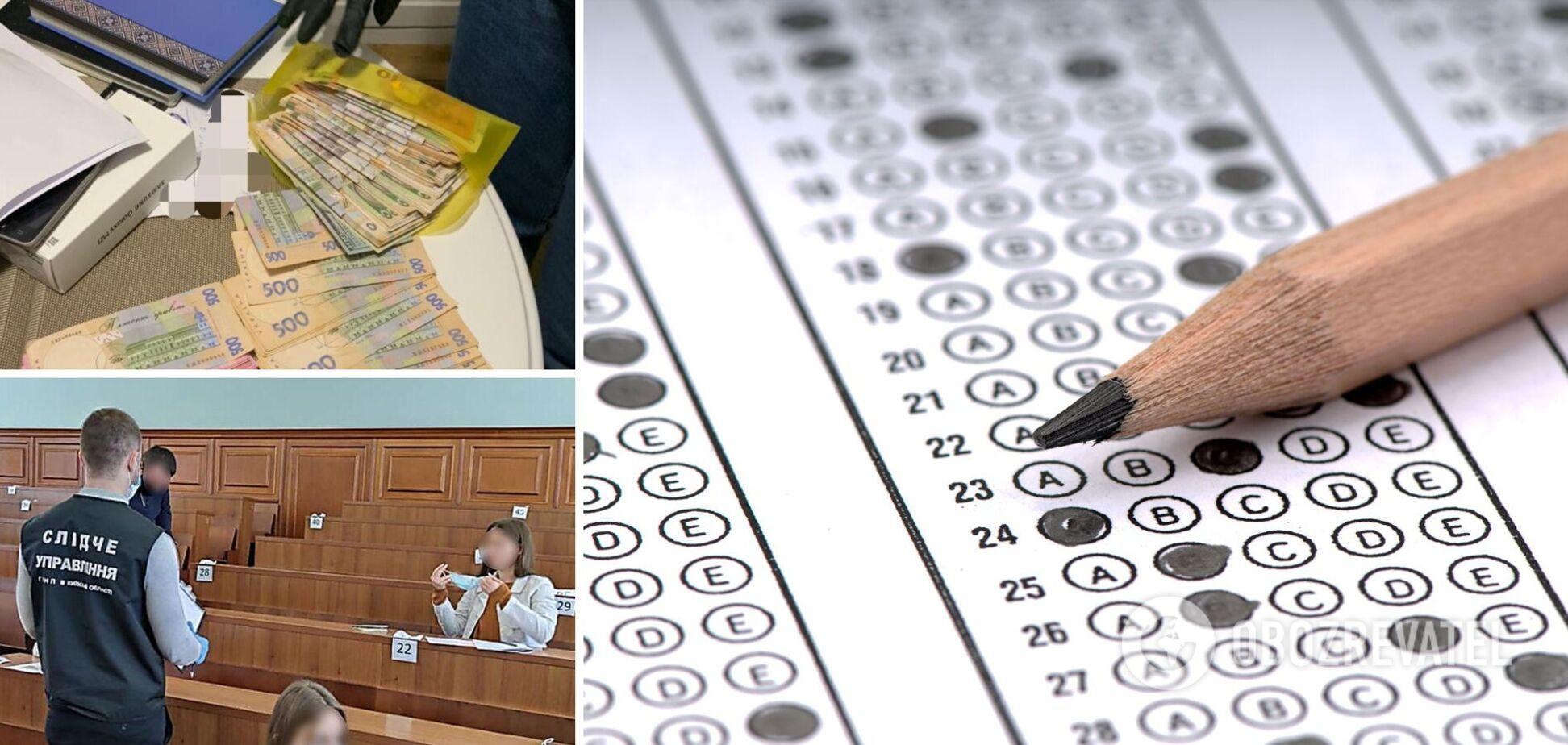Экс-проректор медвуза обманывал студентов на заоблачные суммы с экзаменом 'КРОК': что говорят в 'Центре тестирования'