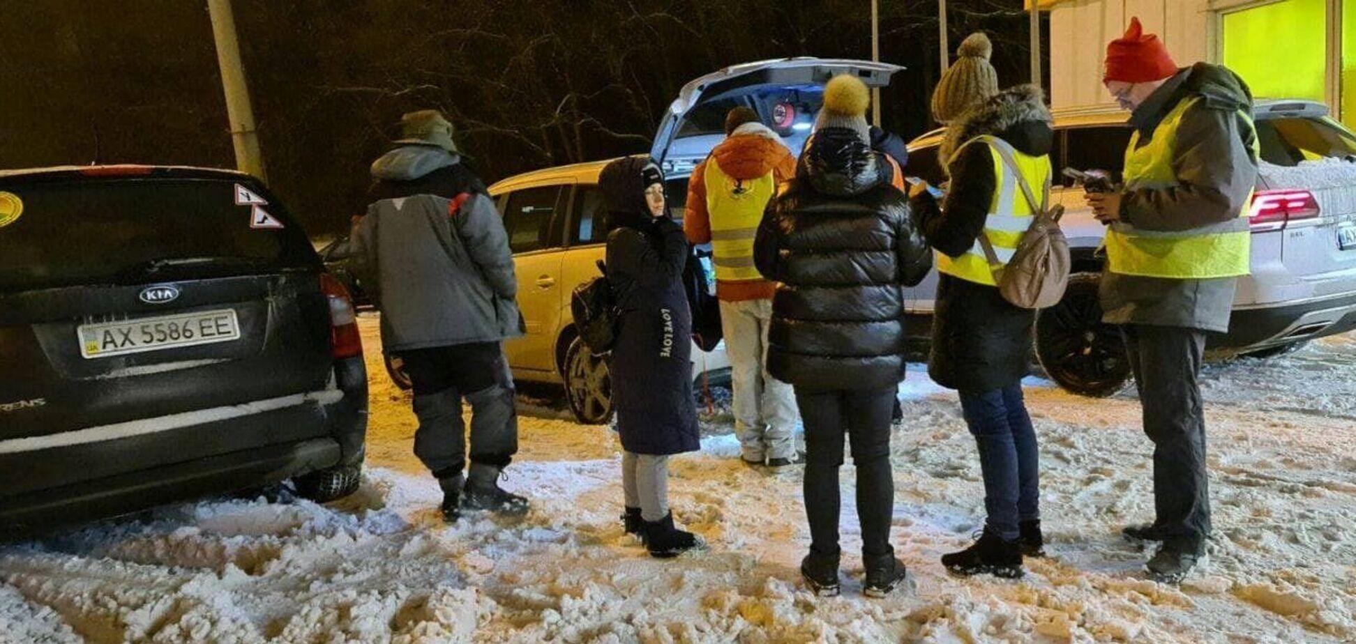 Антон Логвінов: хлопчика знайшли мертвим у Харкові