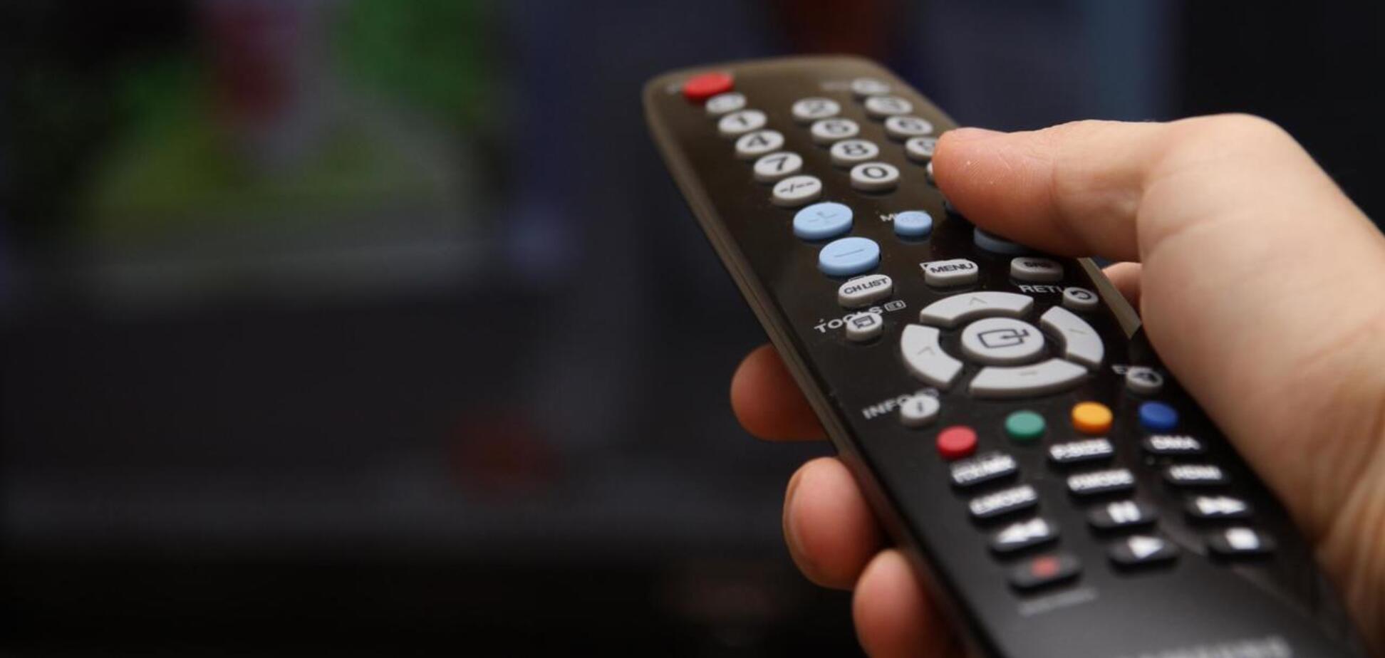 Литва заявила, що може вимкнути російський телеканал