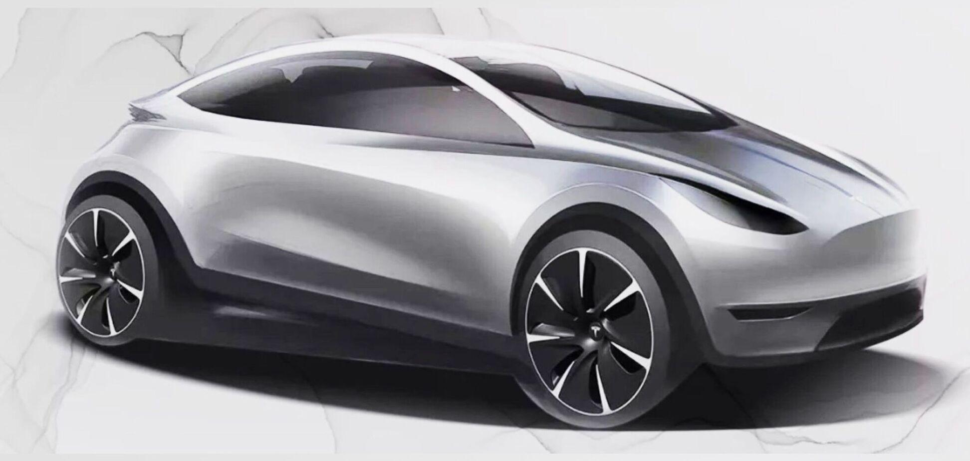 Tesla за $25 тысяч будут делать в Китае и продавать по всему миру