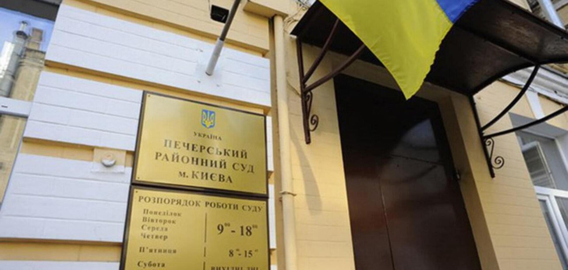 Печерський суд замітає сліди, впевнений адвокат Головань