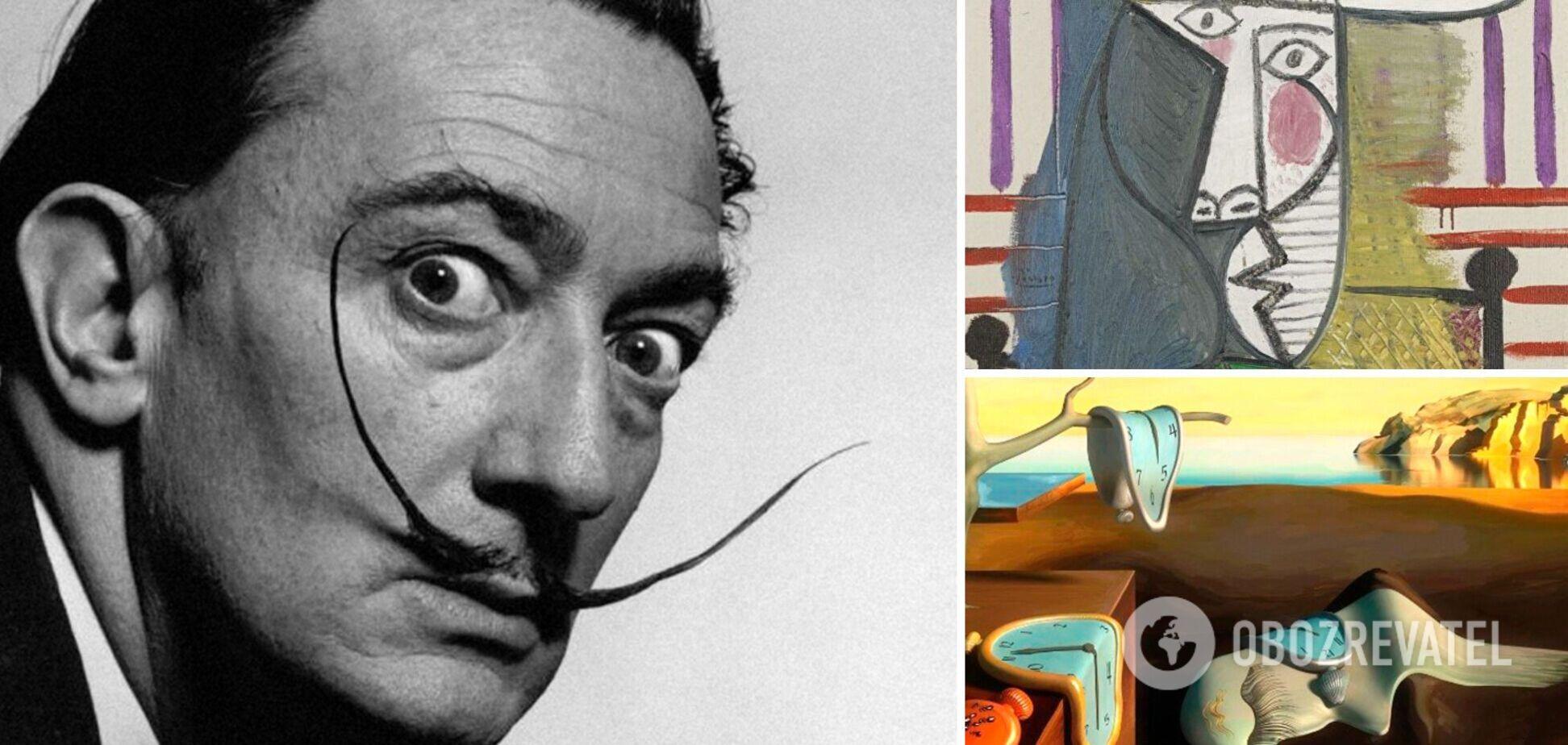 Мифы о художниках: все наркоманы, алкоголики и психопаты?