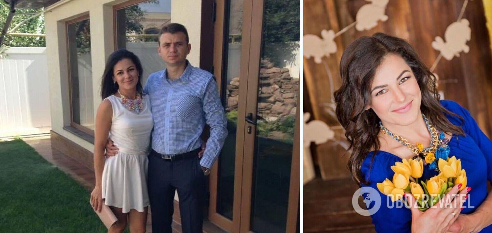 33-летняя Кристина Ивануна, вероятно, совершила самоубийство