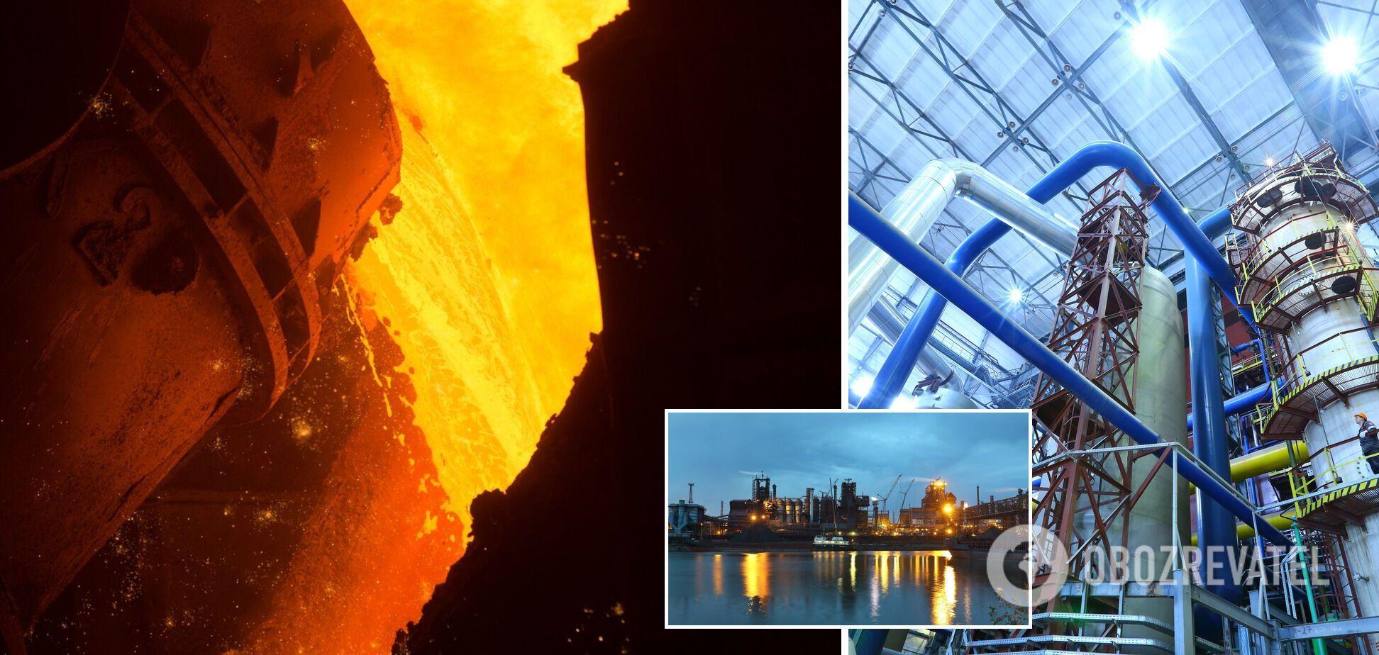 За 9 років Метінвест інвестував в екопрограми Маріуполя понад 15 млрд гривень