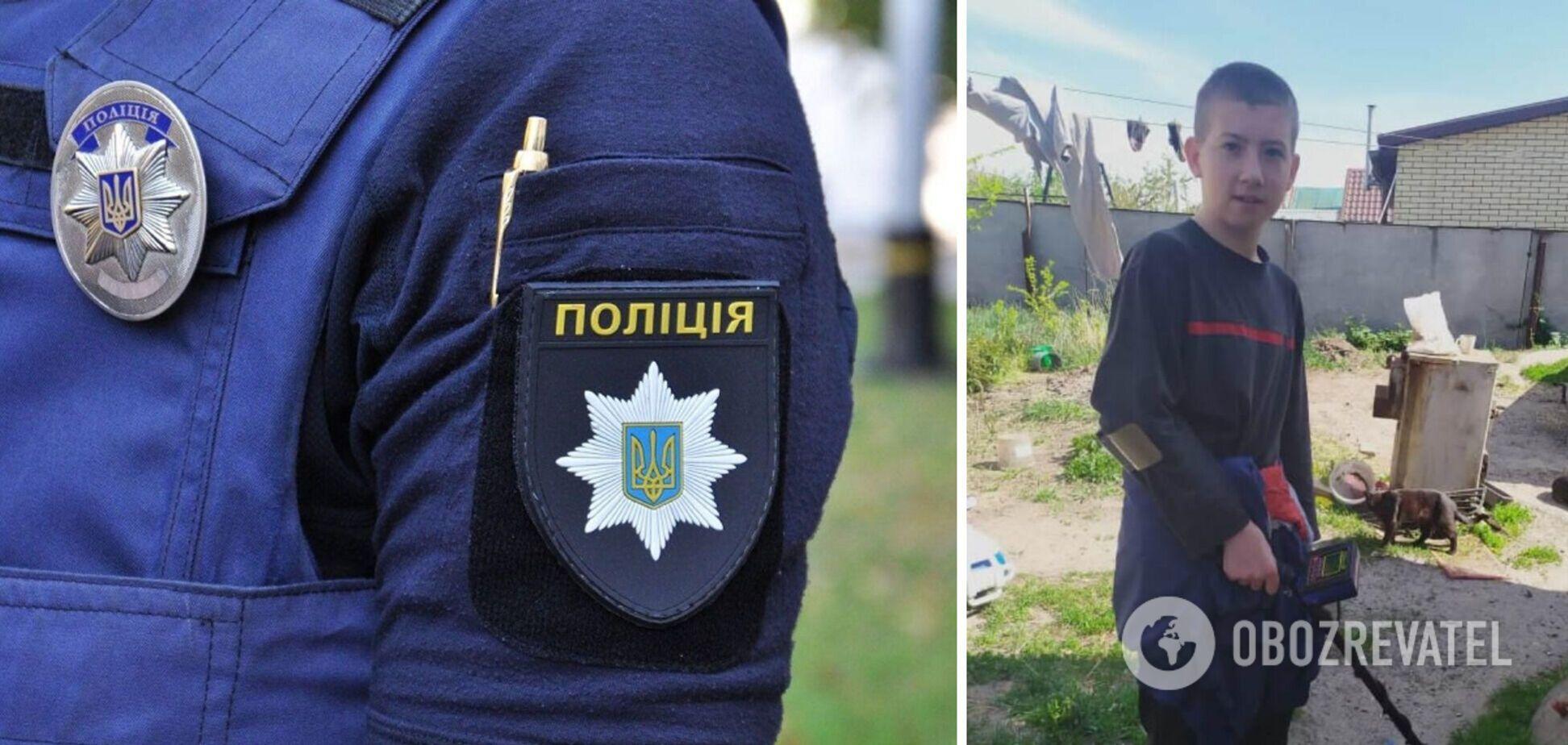 У поліції назвали попередню причину смерті підлітка в Харкові