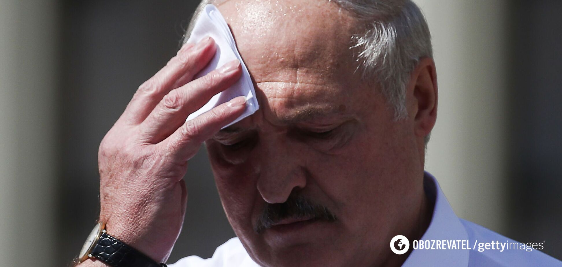 Александр Лукашенко продолжает контролировать силовой блок и власть в Беларуси