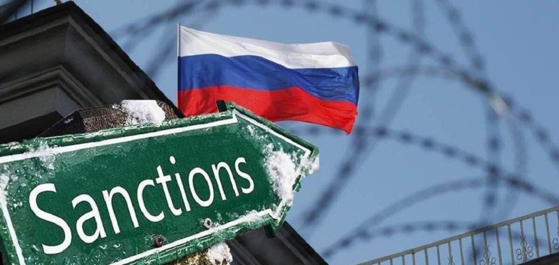 Санкції щодо 'Північного потоку-2' і Росії потрібно тільки поглиблювати, – Маркарова