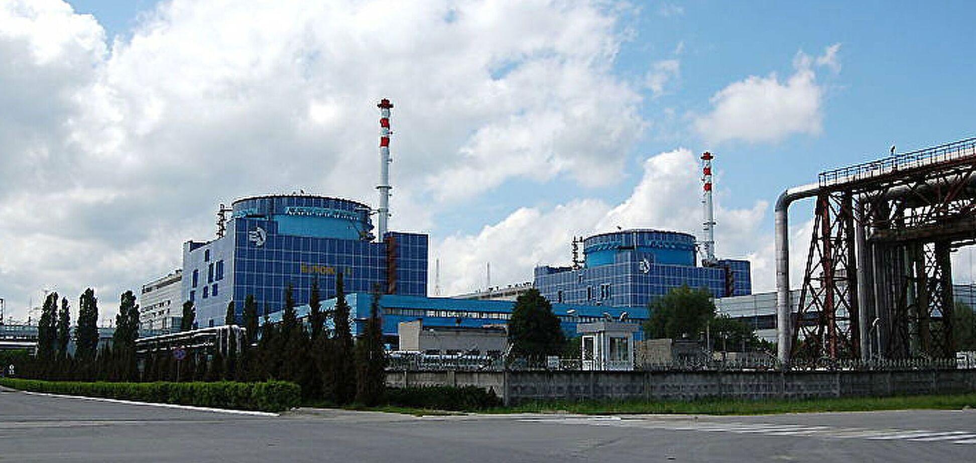 На Хмельницкой АЭС сработала система аварийной защиты, – эксперт