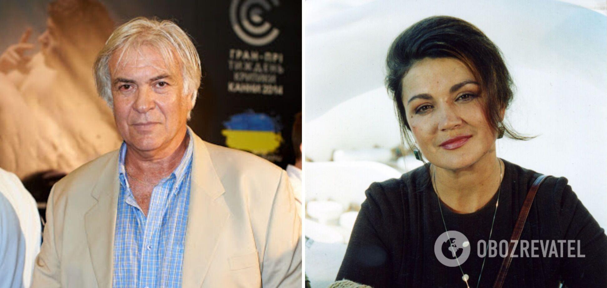 Муж Сумской рассказал о знакомстве с актрисой и их судьбоносном спектакле