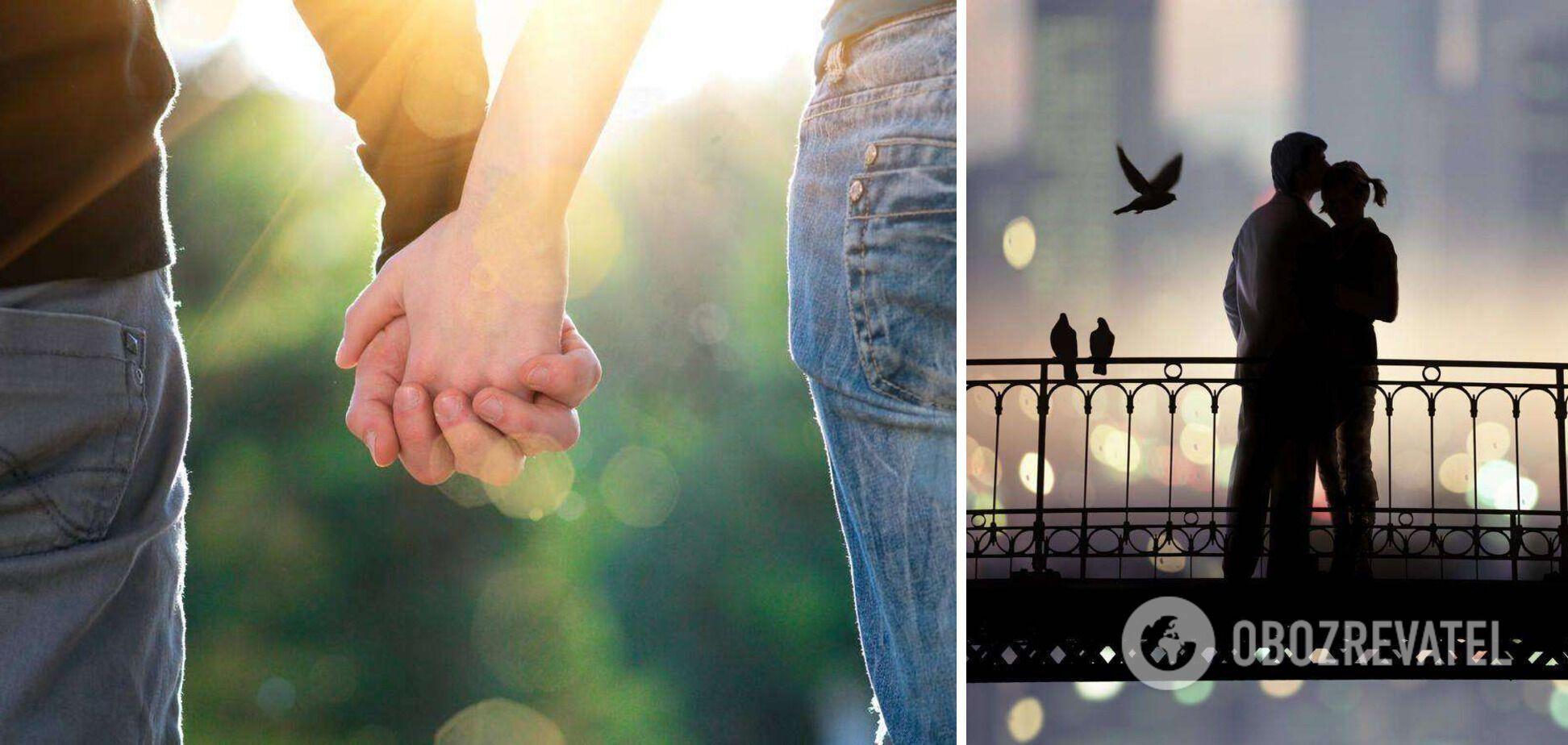 Про теорію українського кохання