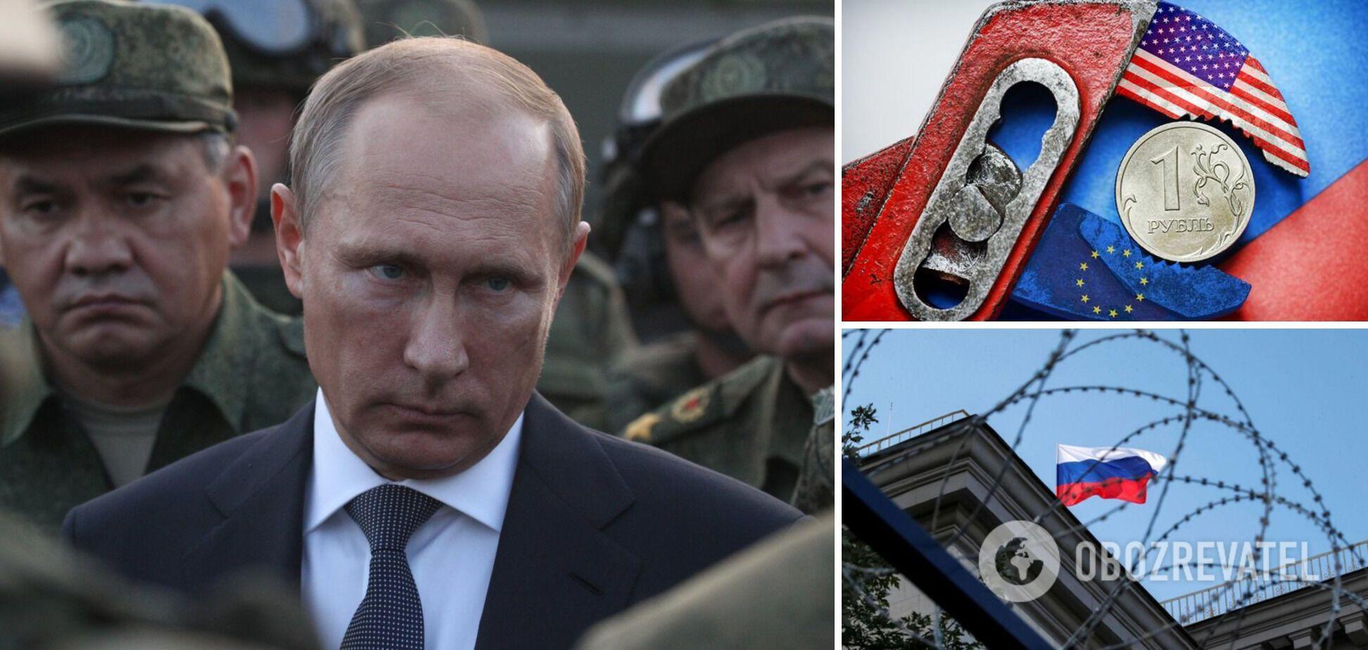 Северная Корея 2.0: Кремль грозит Украине и миру