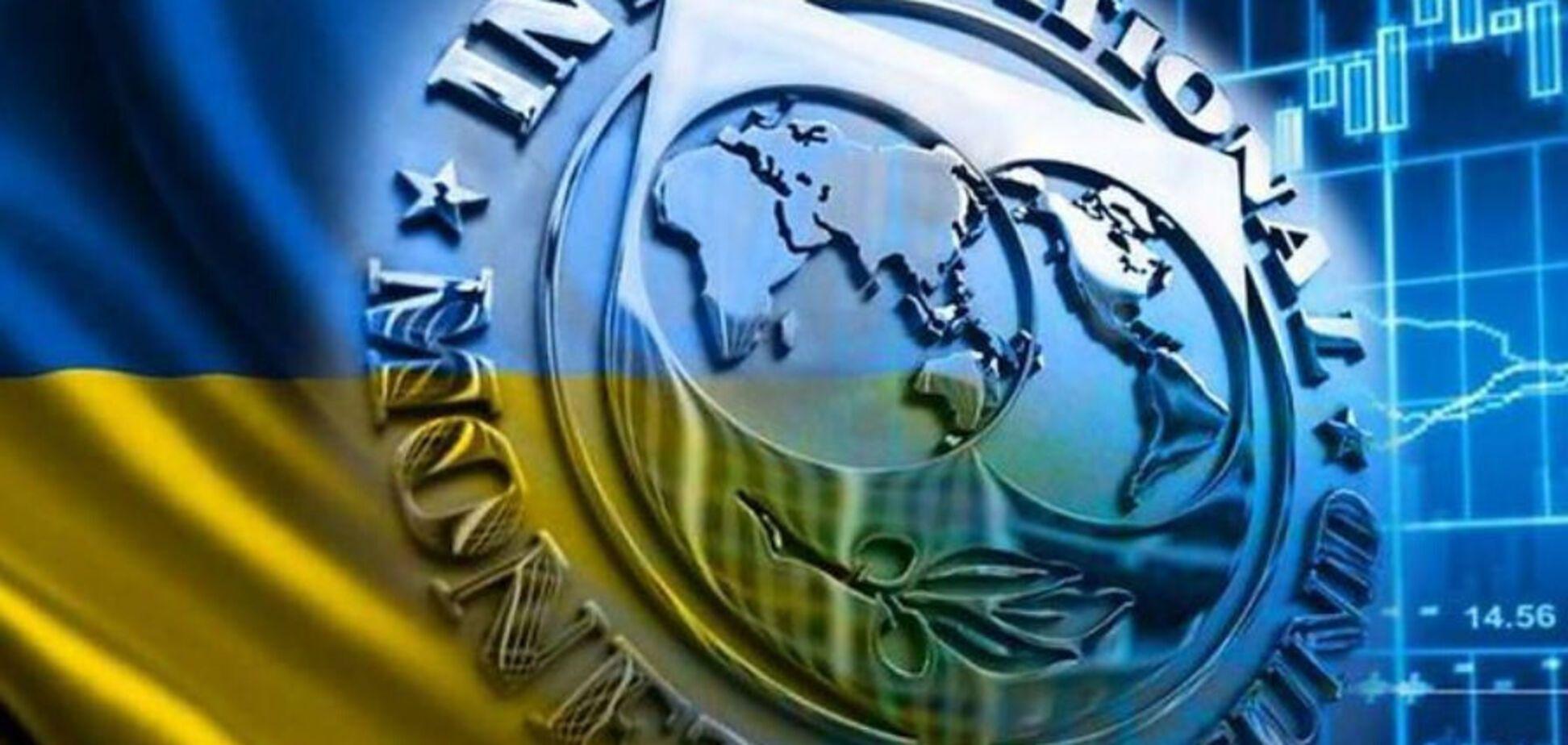 Які умови має виконати Україна для траншу МВФ: в Кабміні озвучили деталі