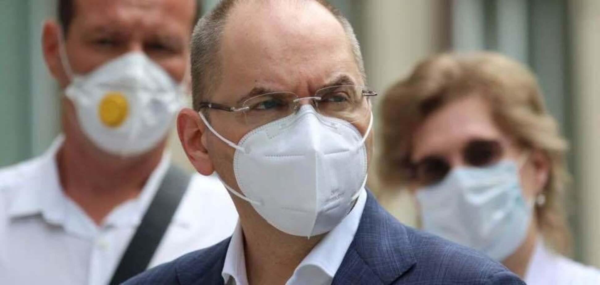 Нападениями на Степанова хотят вернуть в кресло министра 'своего' человека