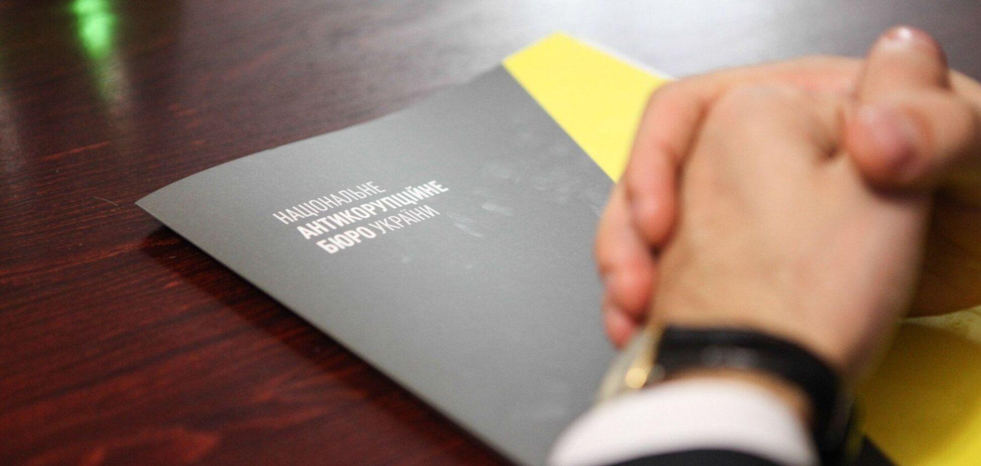 Представитель правительства в Раде– о законопроекте о НАБУ: текст документа не окончательный