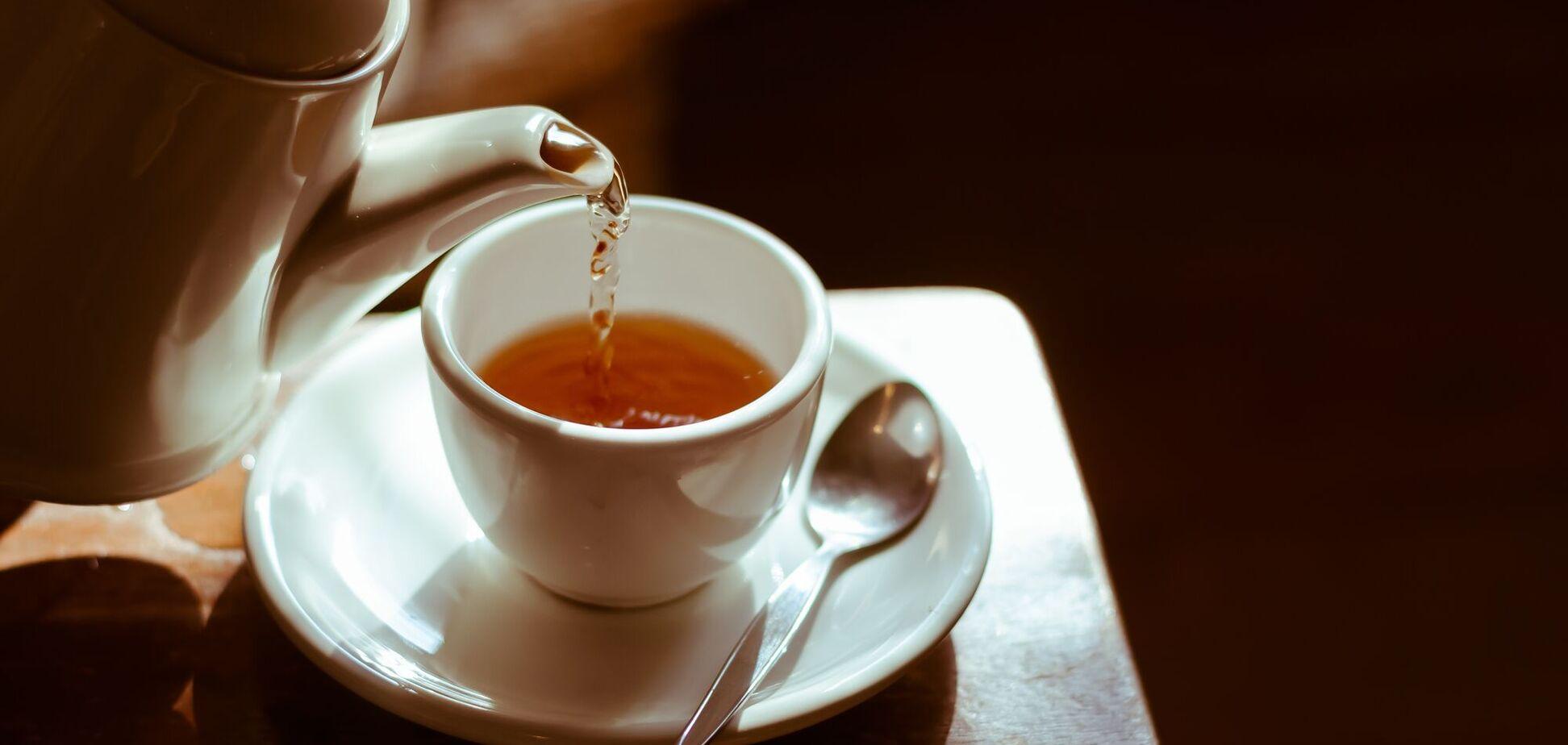 Сатиричну чайну компанію The End запустило агентство Niiiiice