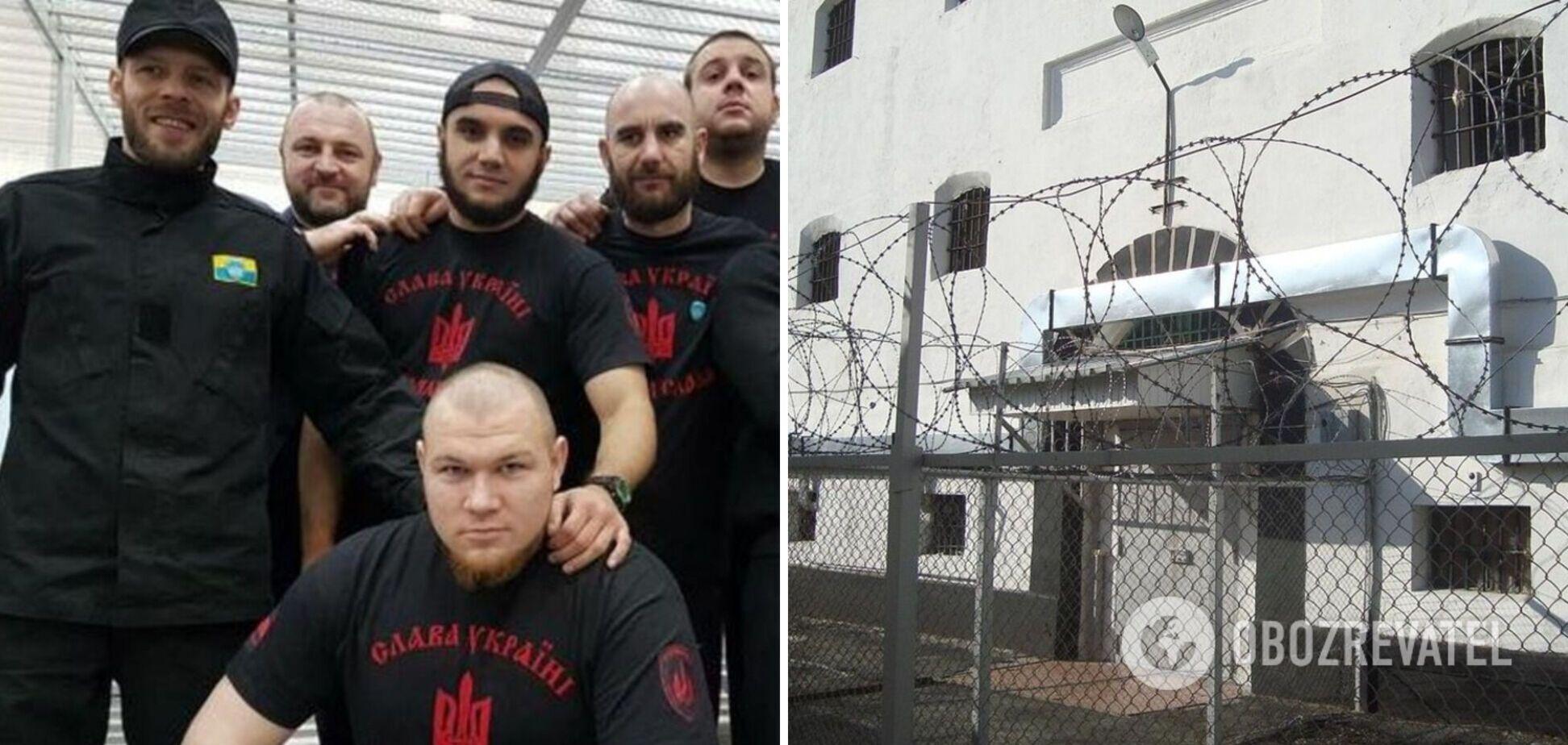 Суд отпустил нескольких экс-бойцов 'Торнадо', осужденных за насилие и пытки