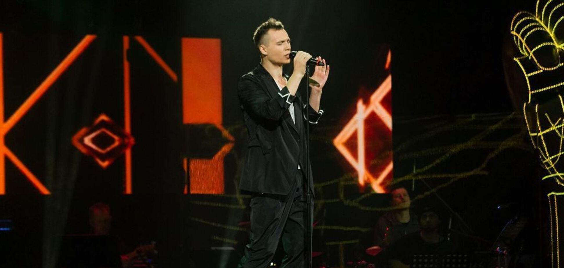 Виктор Никифоров