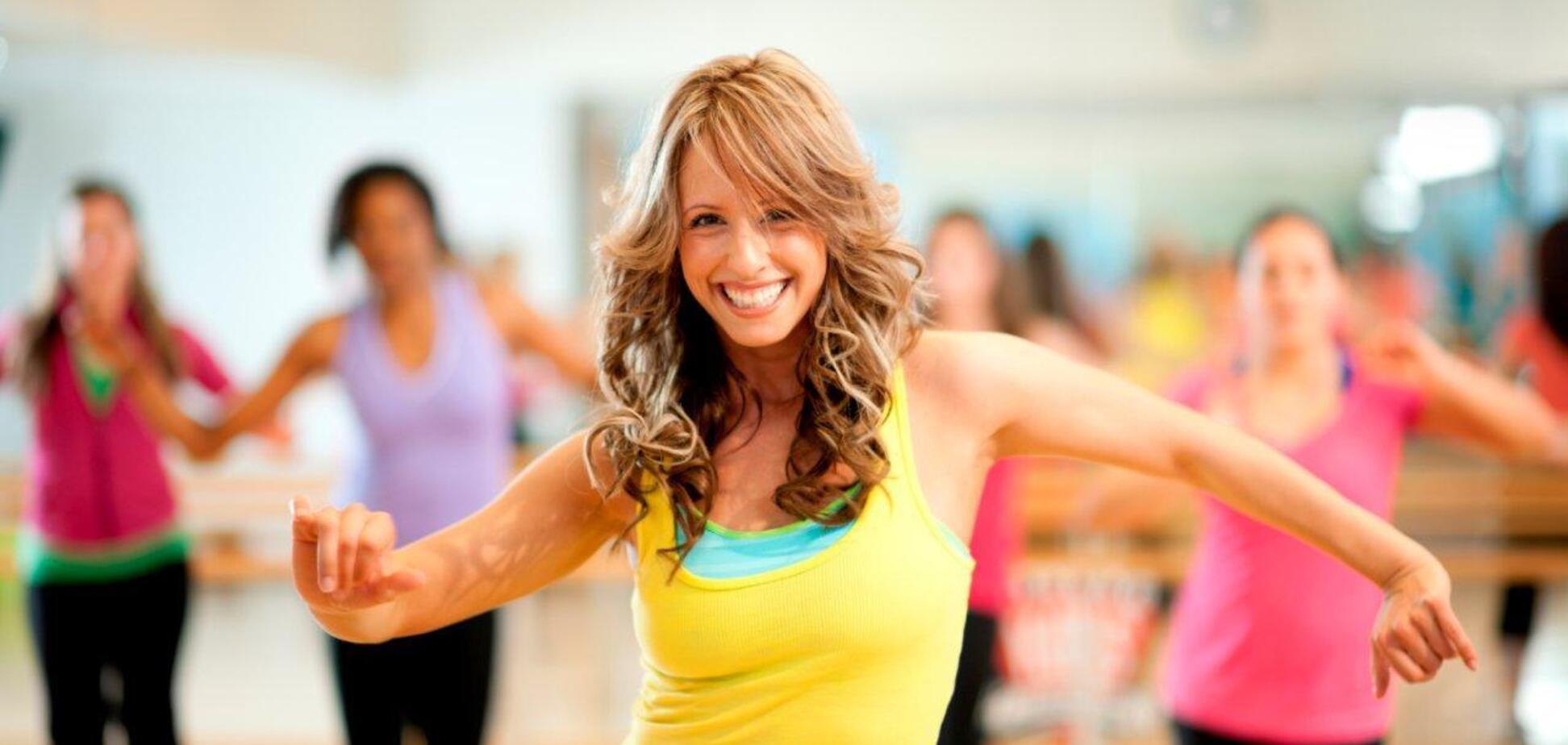 Танцевальная психотерапия: кому необходима