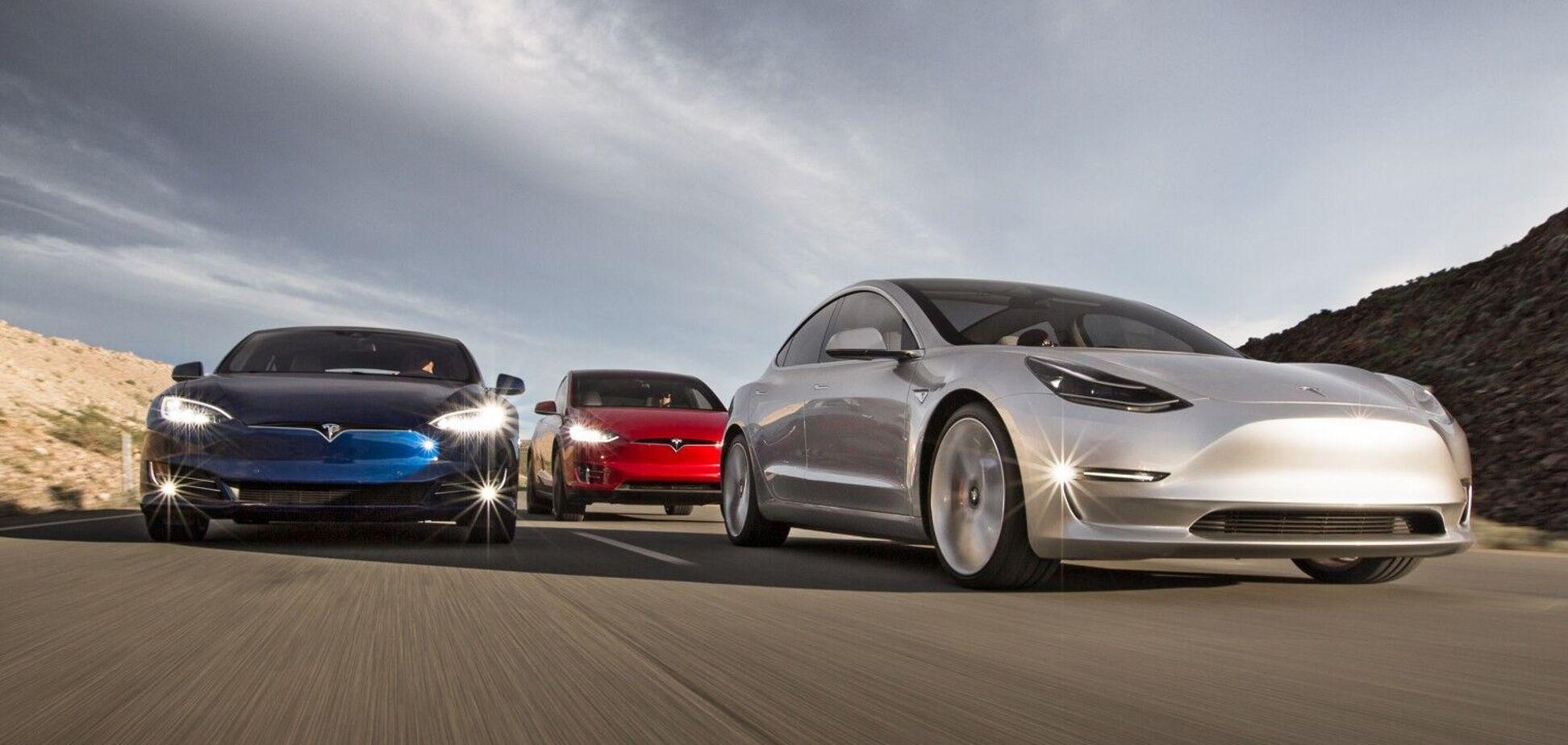 Tesla откроет производство в Индии