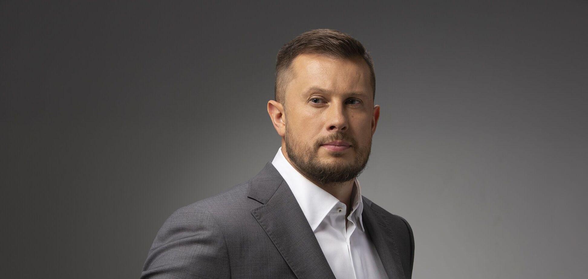 Білецький: Нацкорпус вимагає заборонити ОПЗЖ та ухвалити закон про колаборантів