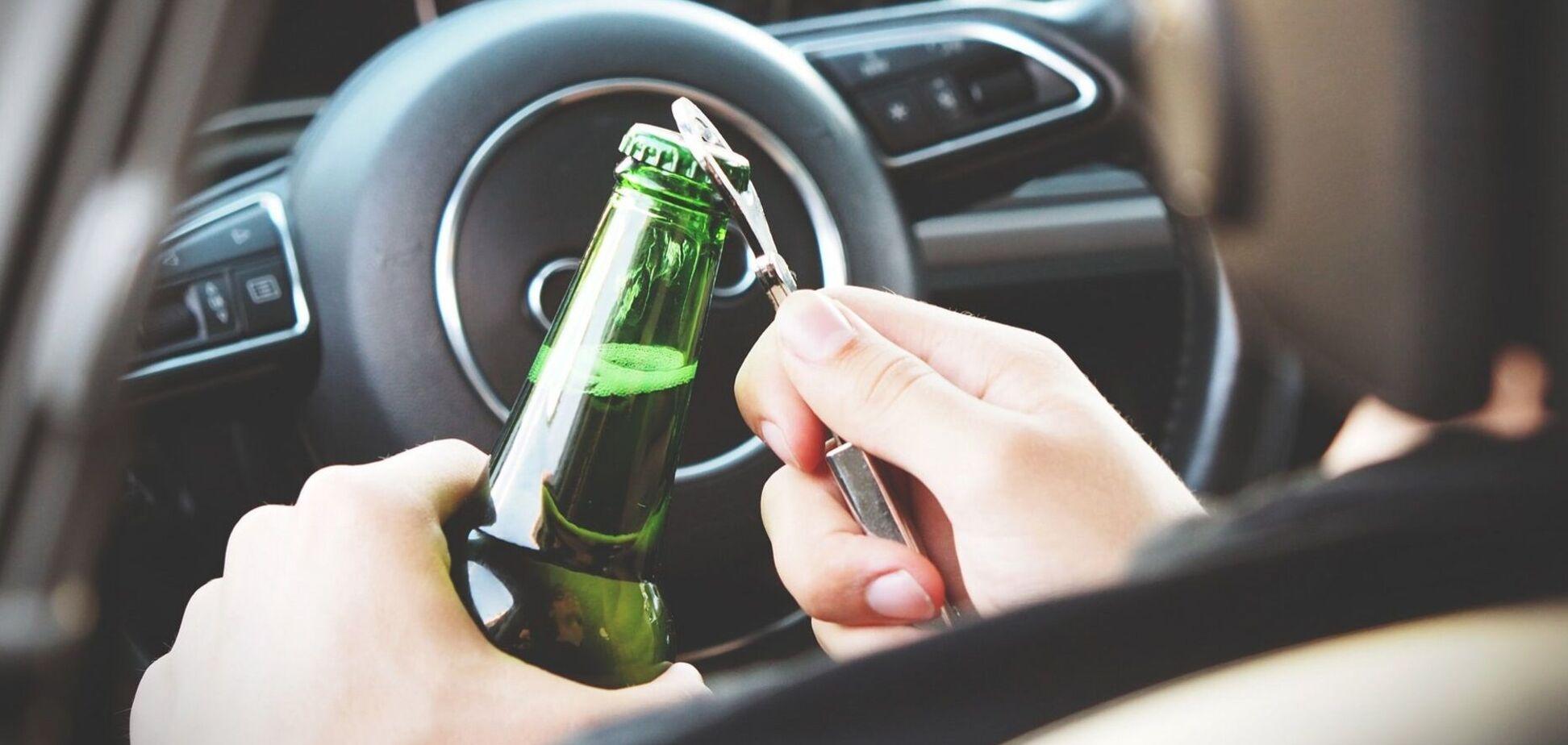 У МВС дали прогноз щодо зменшення смертності на дорогах після посилення покарання за п'яне кермування