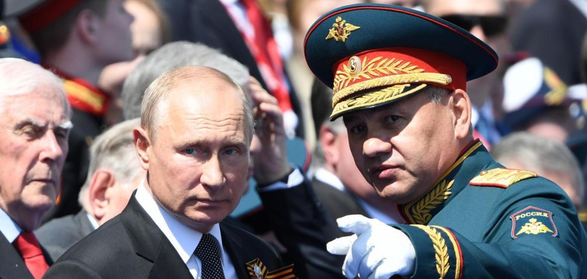 Российское руководство могло участвовать в военном перевороте в Мьянме