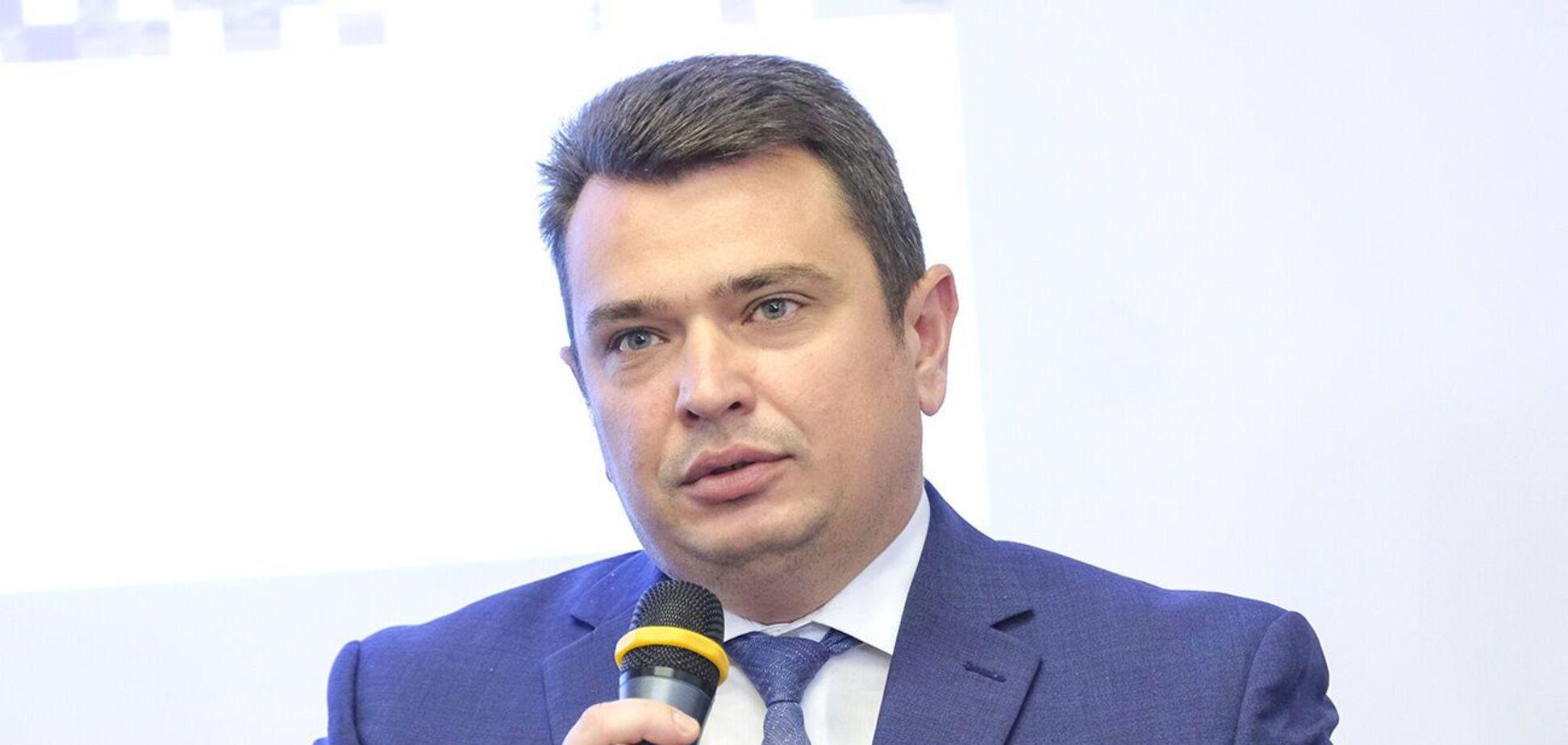 Сытника обязали восстановить незаконно уволенного руководителя подразделения детективов Кареева
