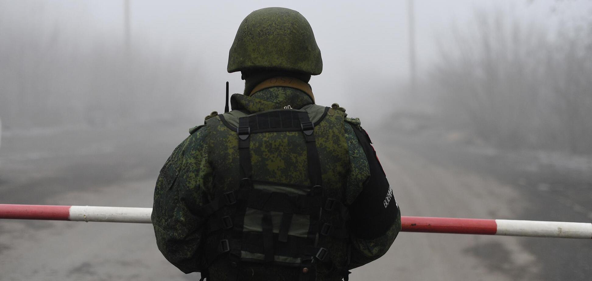 У России остались деньги только на финансирование военных в ОРДЛО, – Гармаш