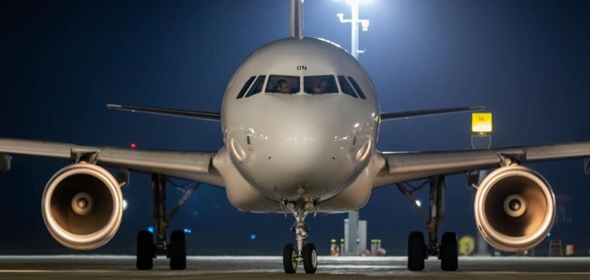 В Украине выделят средства четырём авиакомпаниям