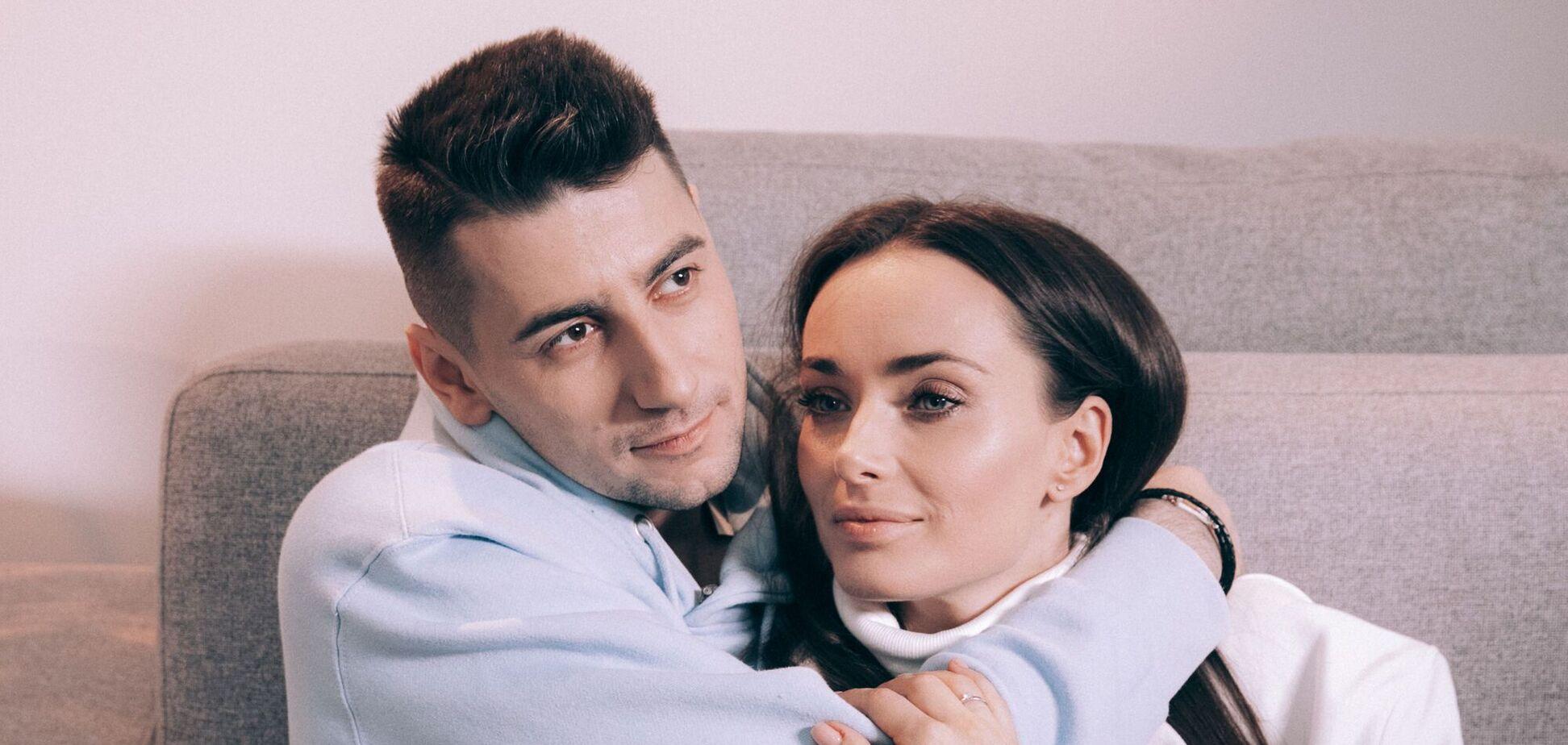 Олександр Еллерт і Ксенія Мішина