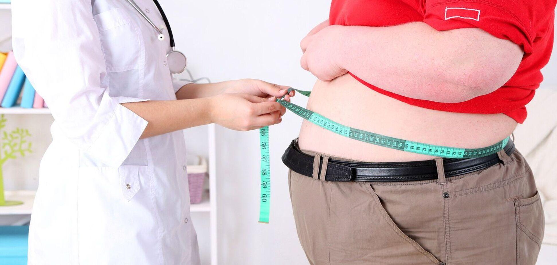 Лекарство от аппетита поможет при ожирении