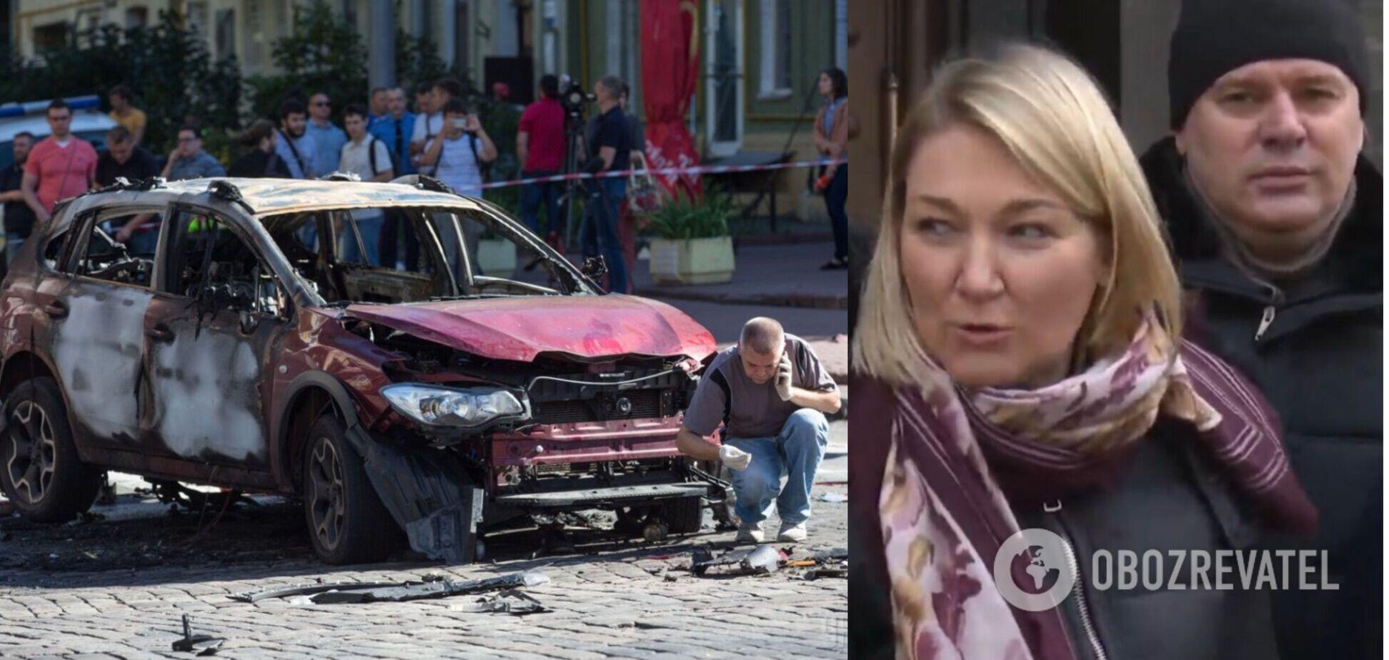 В 'ЕС' потребовали передать дело об убийстве Шеремета в СБУ