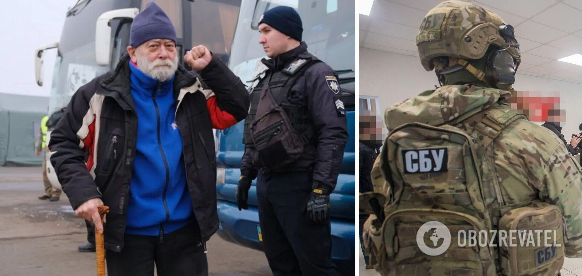 Верховний суд підтвердив вирок зраднику України, якого віддали по обміну в 'Л/ДНР'