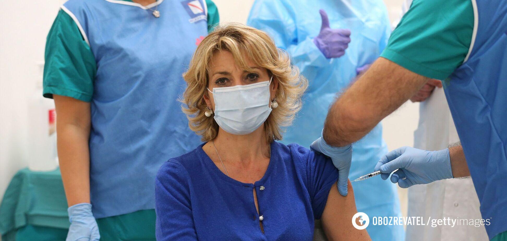 На Україну чекає нова хвиля COVID-19, – інфекціоністка