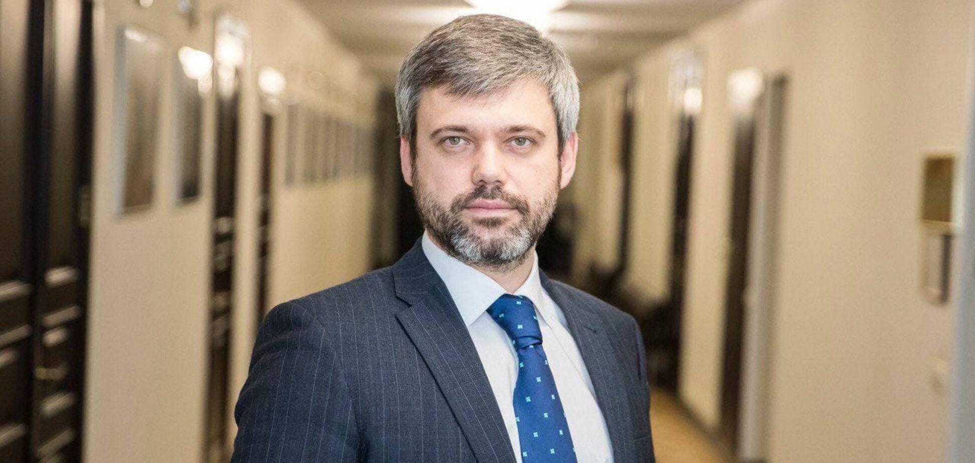Петр Оленич рассказал о приложении 'Киев Цифровой'