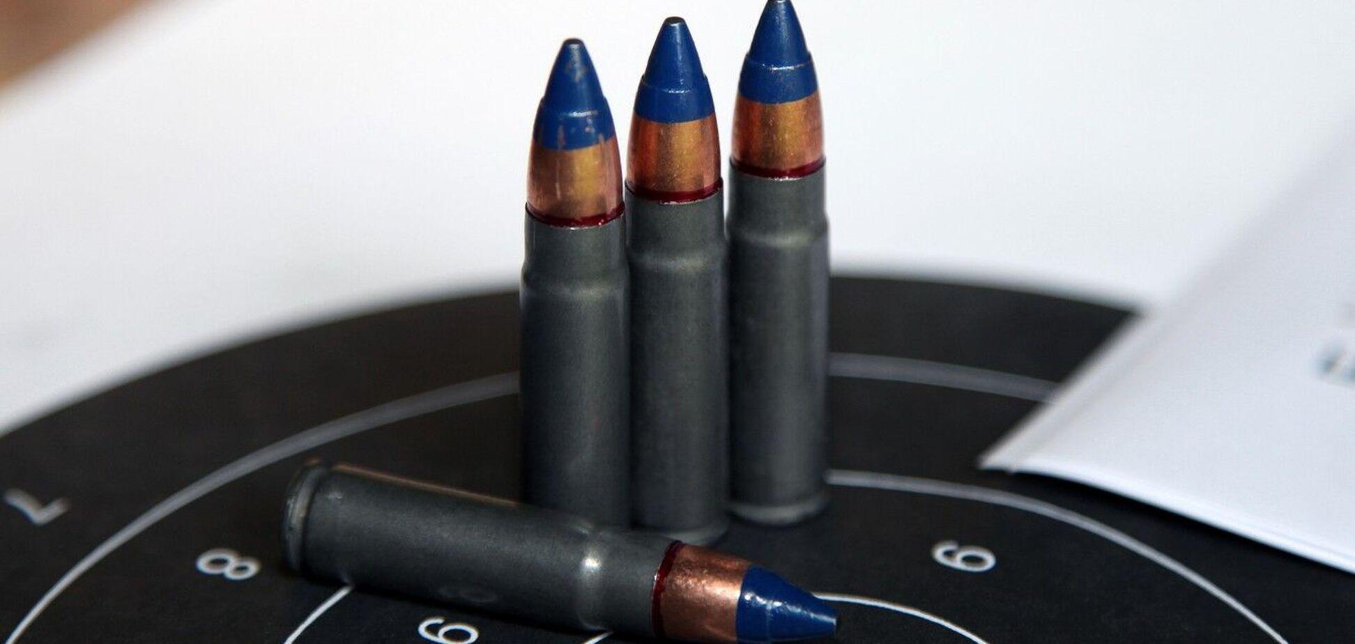 Легализация оружия: грабителя остановит страх нарваться на вооруженный ответ