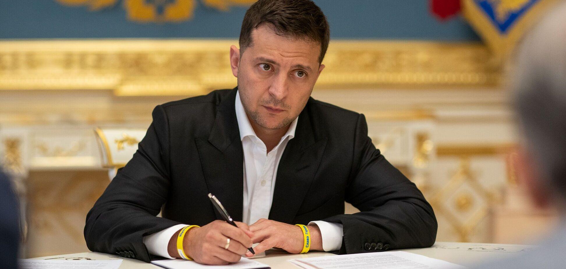 Зеленський змінив склад РНБО. Указ