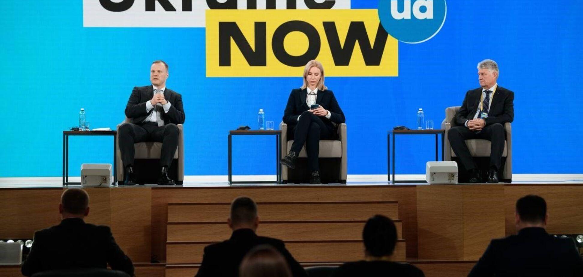 В 'ДТЕК' закликали Україну розробити стратегію розвитку 'зеленої' енергетики