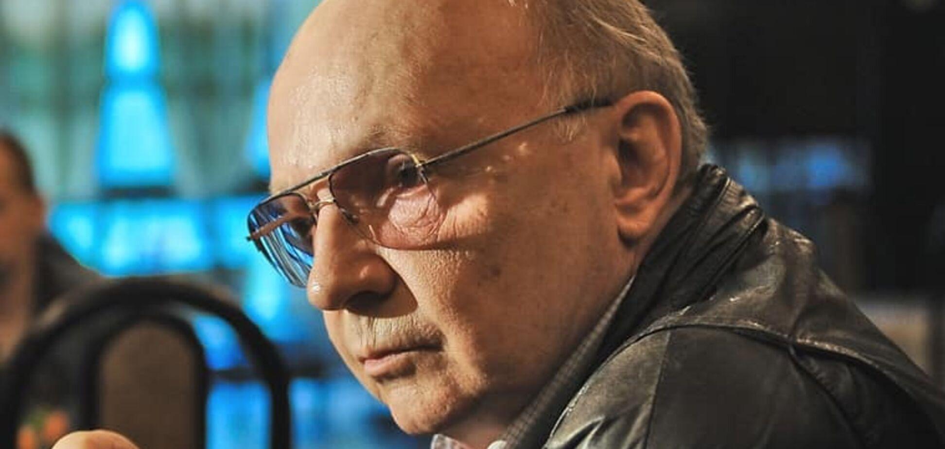 Помер Андрій Мягков: світла пам'ять Акторові