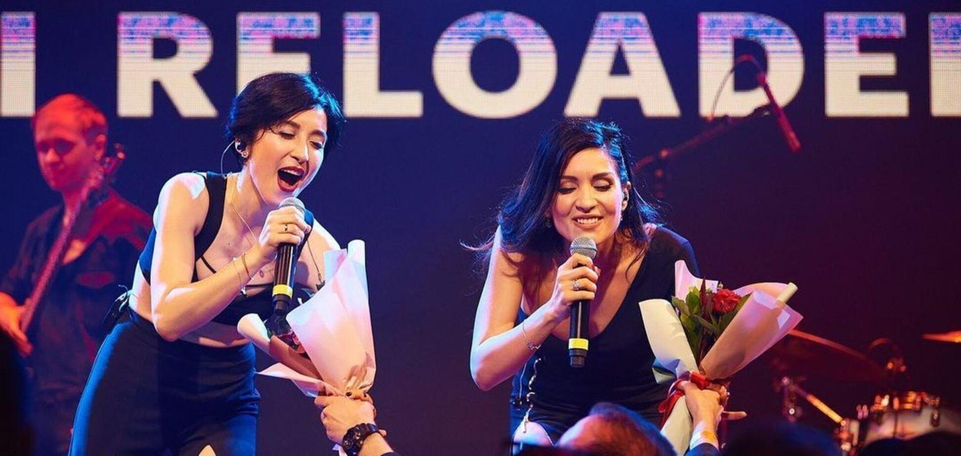 Гурт 'Алібі' виступить на сцені шоу 'Голос країни-11'