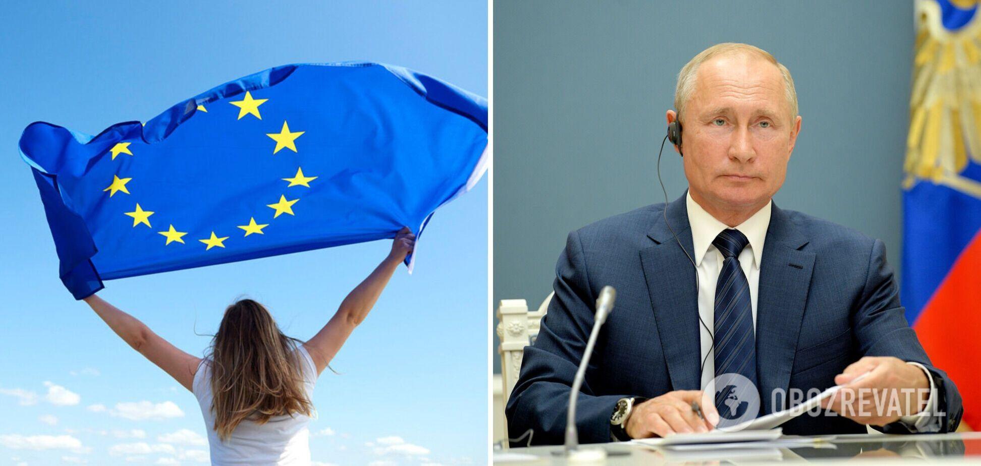 Холодна війна. Україні пощастило опинитися по інший бік барикад