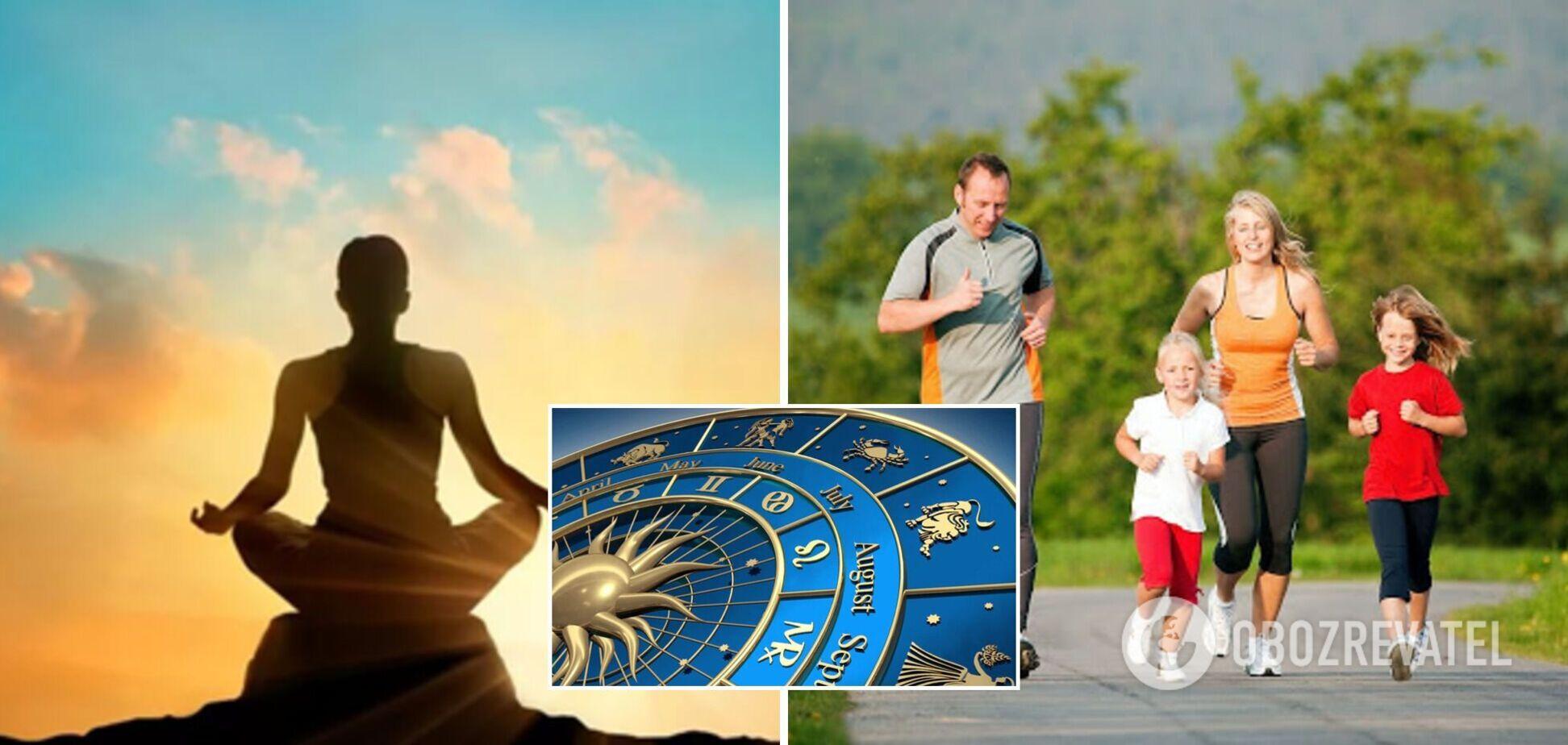 Четыре знака Зодиака, которым в 2021 году нужно беречь здоровье