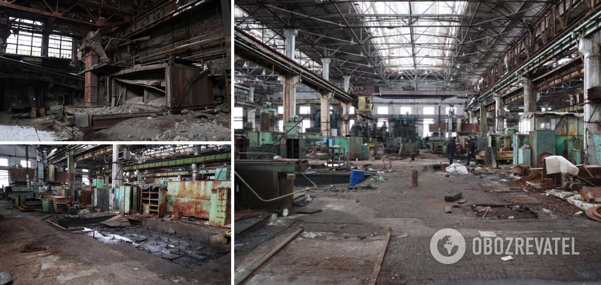 Закликаю Верховну Раду розблокувати велику приватизацію заводу 'Більшовик'