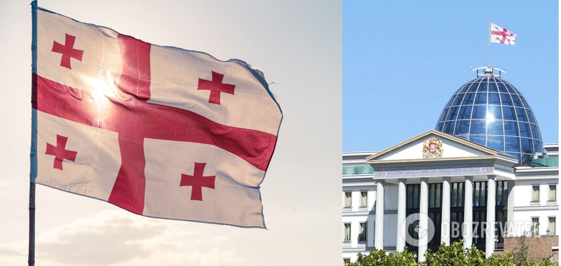 Уряд Грузії