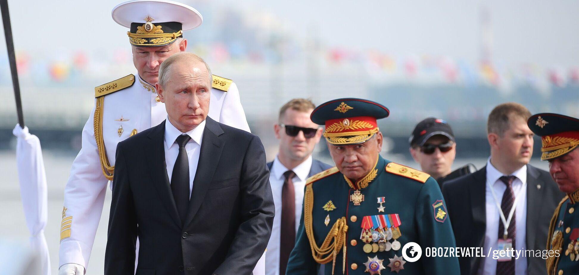Россияне надеялись на Зеленского, а теперь Кремль раздражен действиями Украины, – Тука