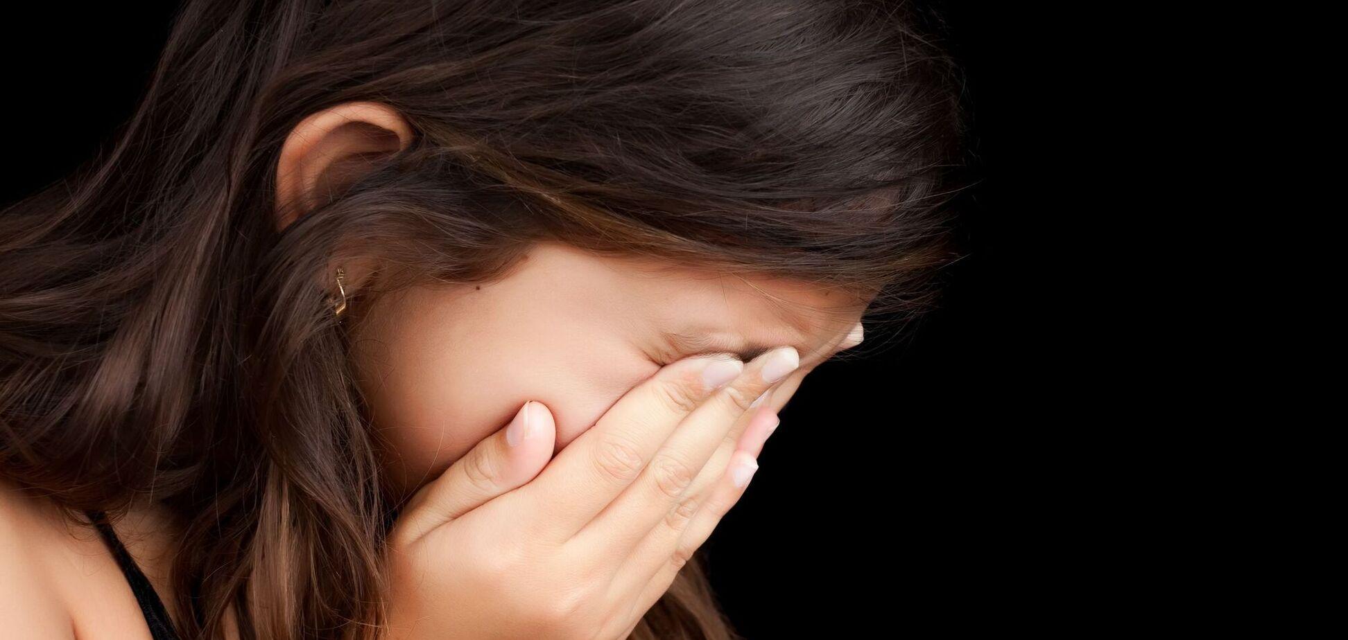 Адвокат из Днепра рассказала историю 6-летней девочки, которую отдают насиловавшему ее отцу