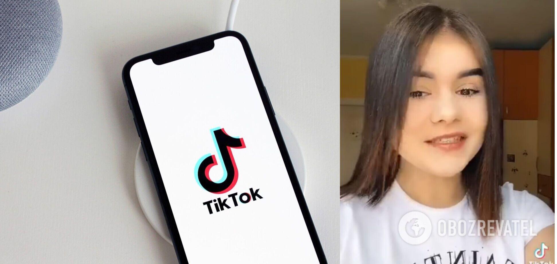 TikTok-блогер заявила, что ее раздражает украинский язык